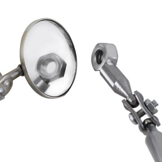 Espelho para Mecânico com Caneta Magnética 2 Peças - Imagem zoom