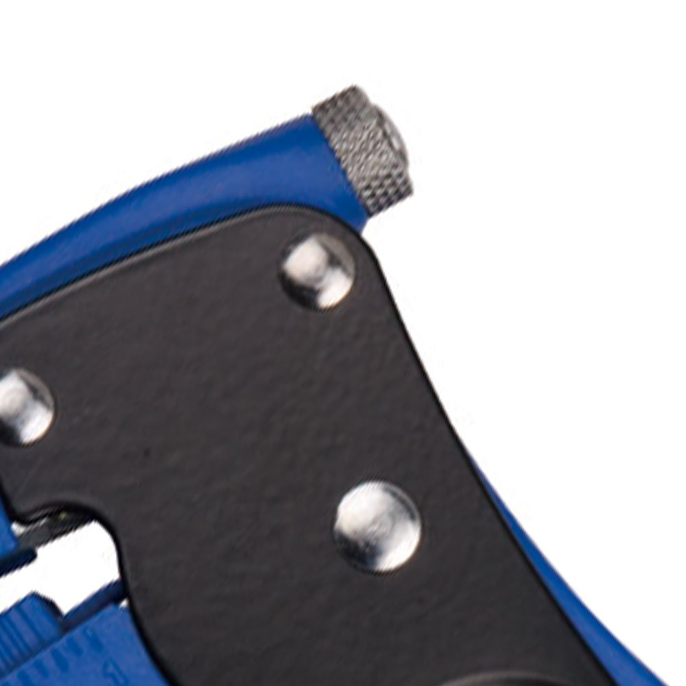 Alicate Desencapador e Cortador de Fios Chatos - Imagem zoom