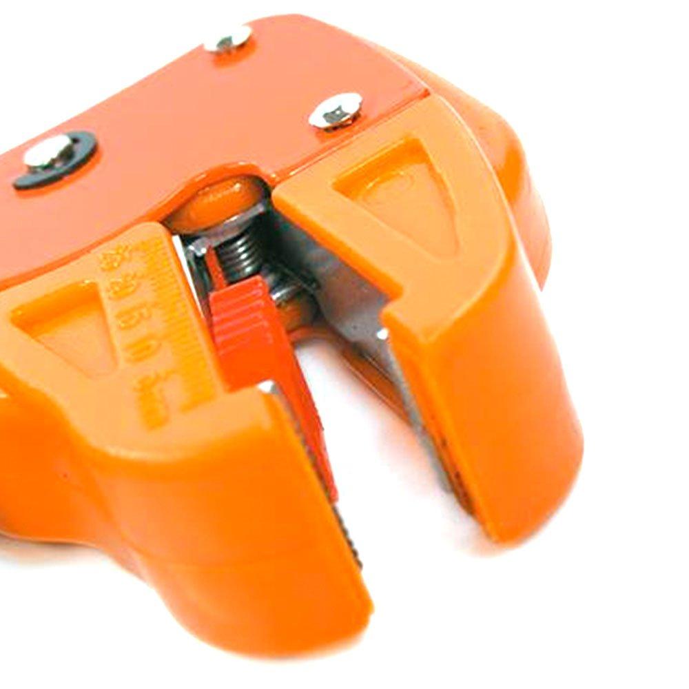 Alicate Decapador 2 em 1 HK-310 - Imagem zoom