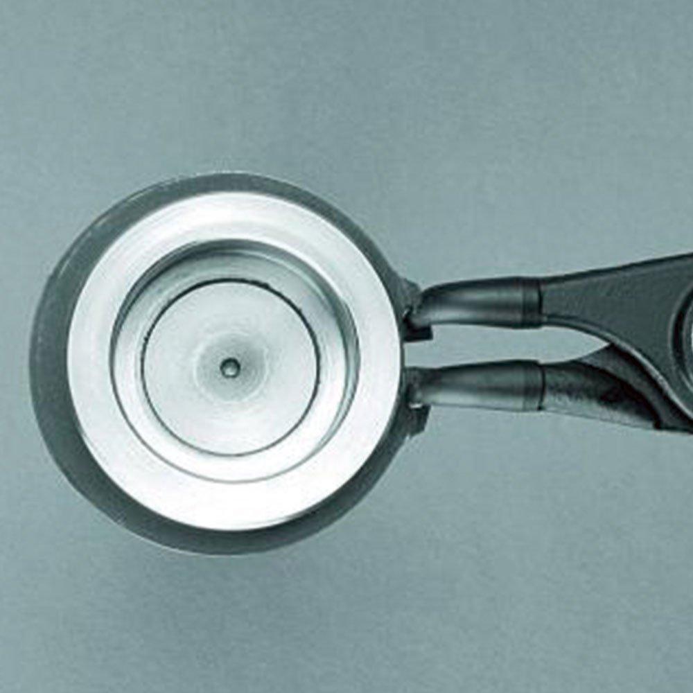 Alicate para Anéis Externos 3 - 10 mm com Pontas Curvas Fixa 90 Graus  - Imagem zoom