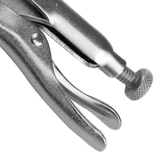 Alicate Pressão Bico Longo Reto Vise-Grip de 6 Pol. x 150mm - Imagem zoom