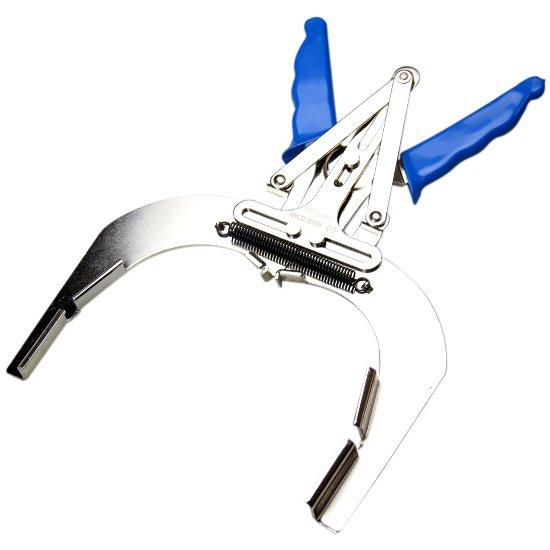 Alicate Expansor Para Anéis Pistão 110mm a 160mm - Imagem zoom