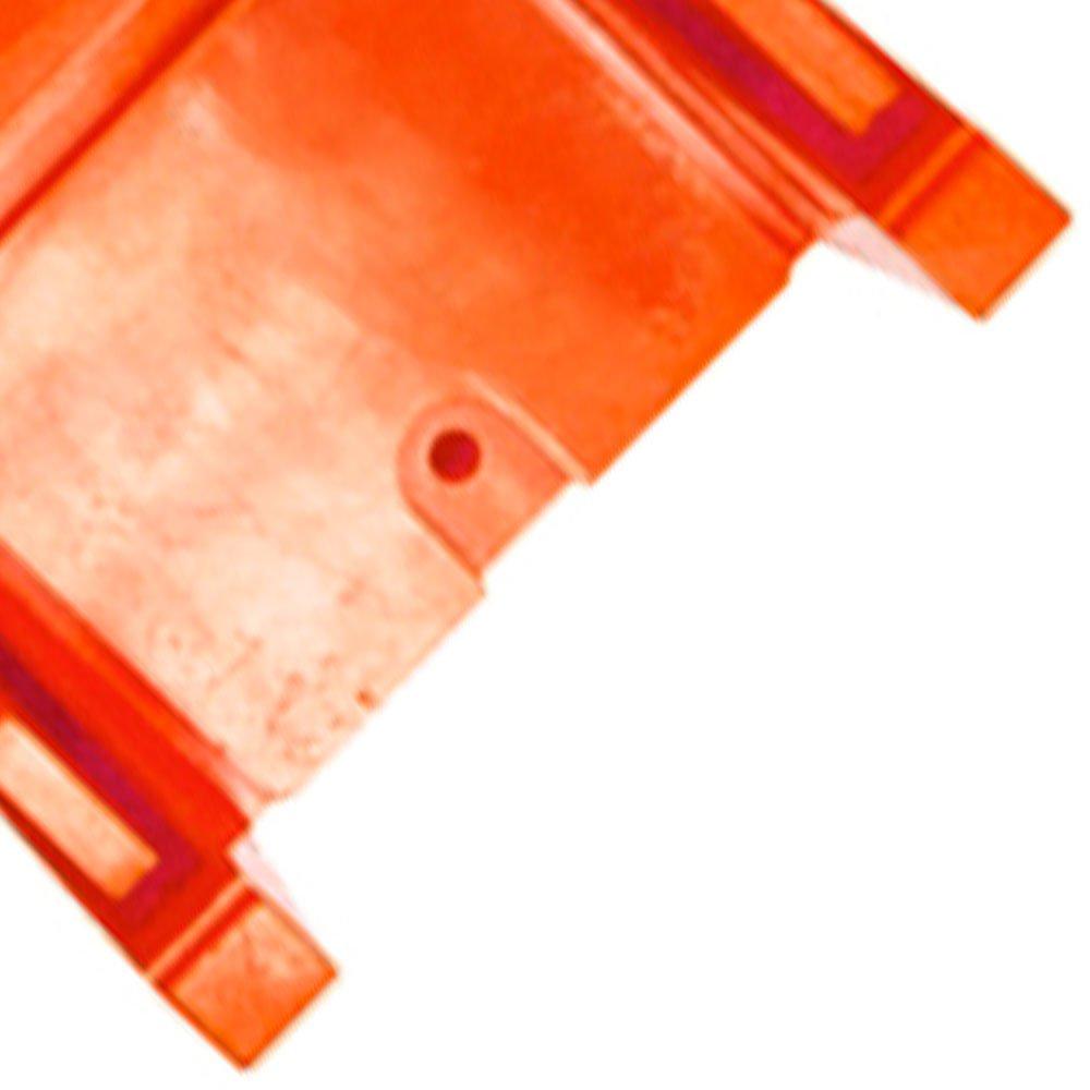 Caixa para Serra Meia Esquadria em Plástico 300mm - Imagem zoom