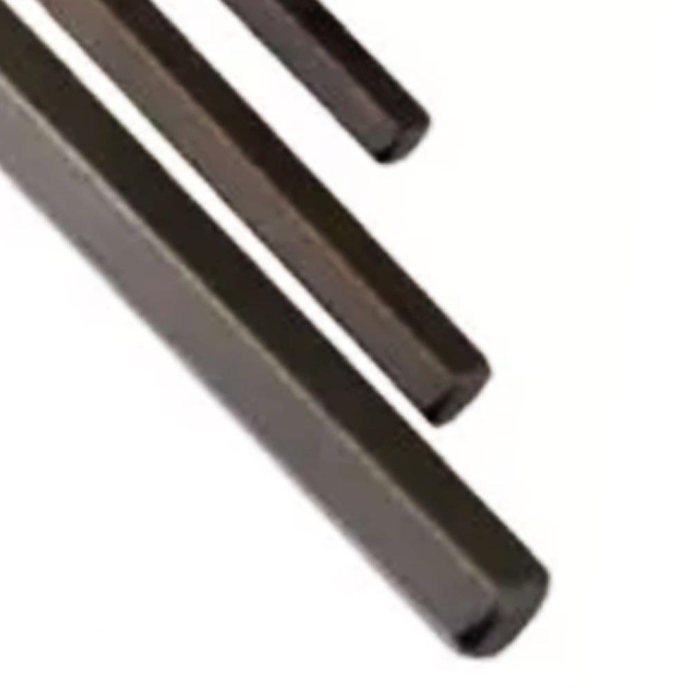 Jogo de Chave Allen Longa de 2 a 8 mm - 7 Peças - Imagem zoom