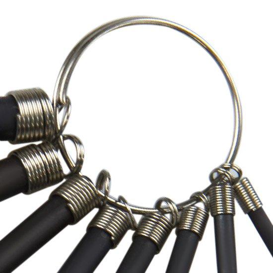 Jogo de Chave Tork com 8 Peças - Imagem zoom