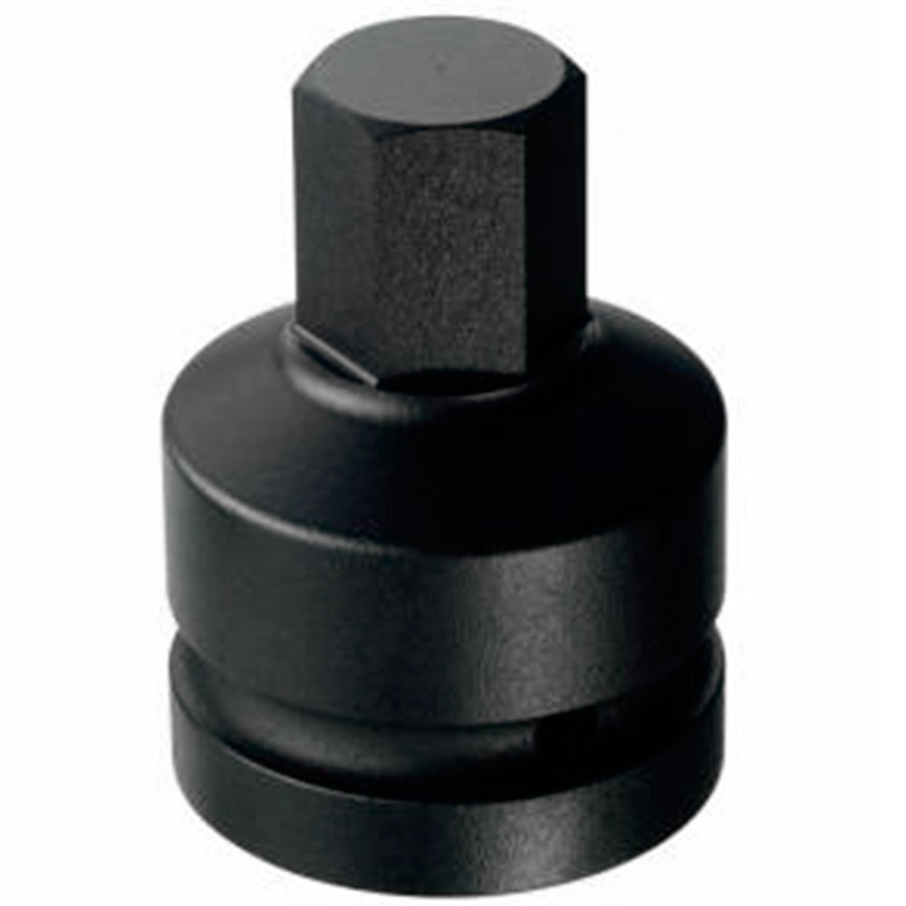 Chave Soquete de Impacto com Ponta Allen 20mm com Encaixe de 3/4 Pol. - Imagem zoom