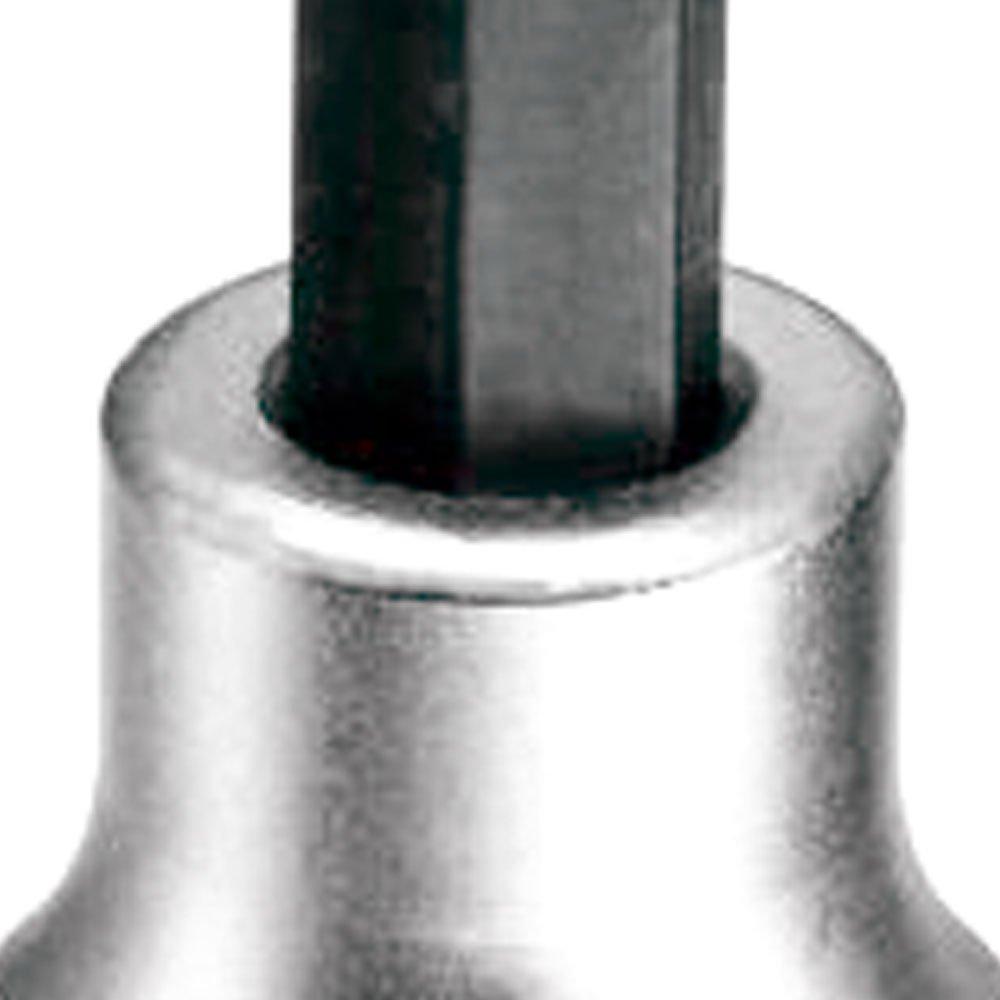 Chave Soquete com Ponta Allen 17mm com Encaixe de 1/2 Pol.  - Imagem zoom