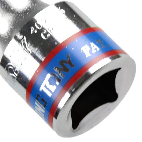 Chave Soquete Allen com Encaixe 1/2 Pol - 5 mm - Imagem zoom
