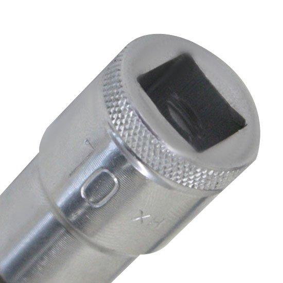 Chave Soquete Allen 1/2 Pol. 10mm - Imagem zoom