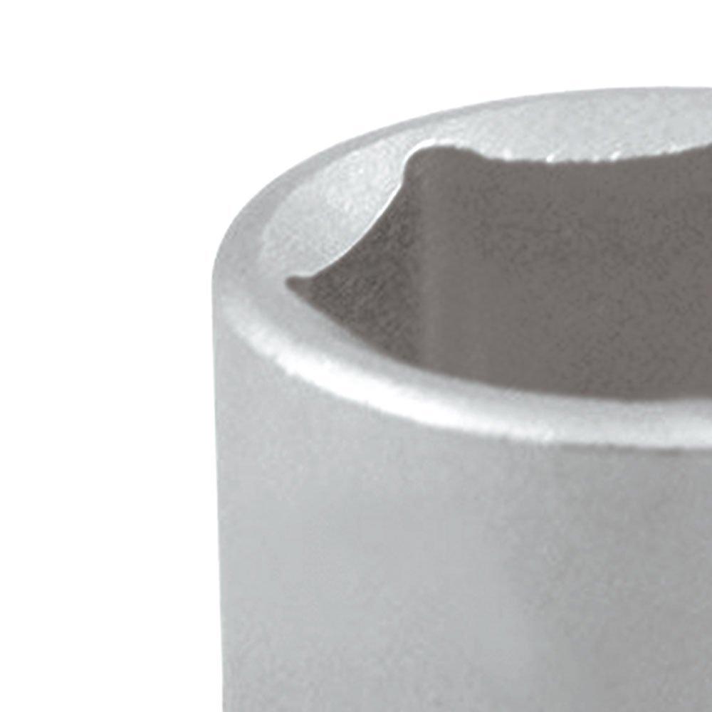 Soquete Sextavado 9mm com Encaixe de 1/4 Pol. - Imagem zoom