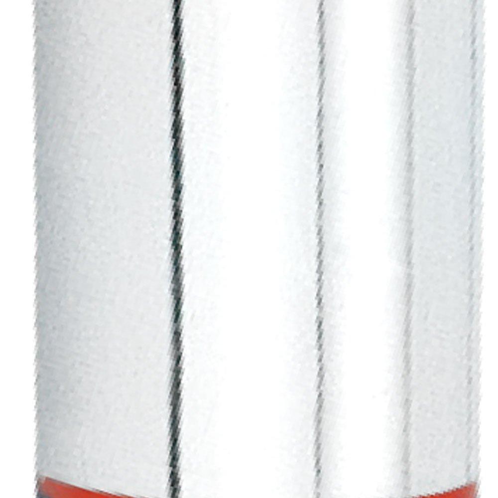 Soquete Sextavado Longo de 5mm com Encaixe de 1/4 Pol. - Imagem zoom