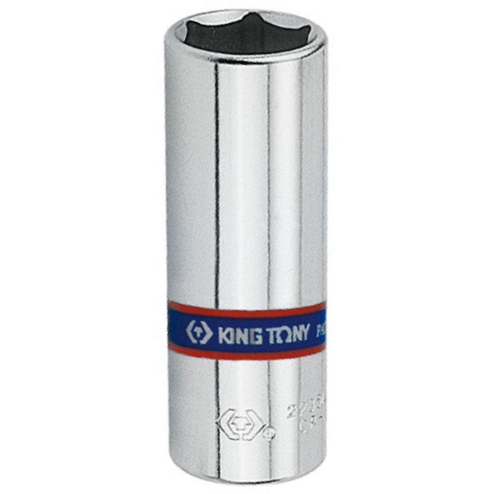 Soquete Sextavado Longo de 9mm com Encaixe de 1/4 Pol. - Imagem zoom