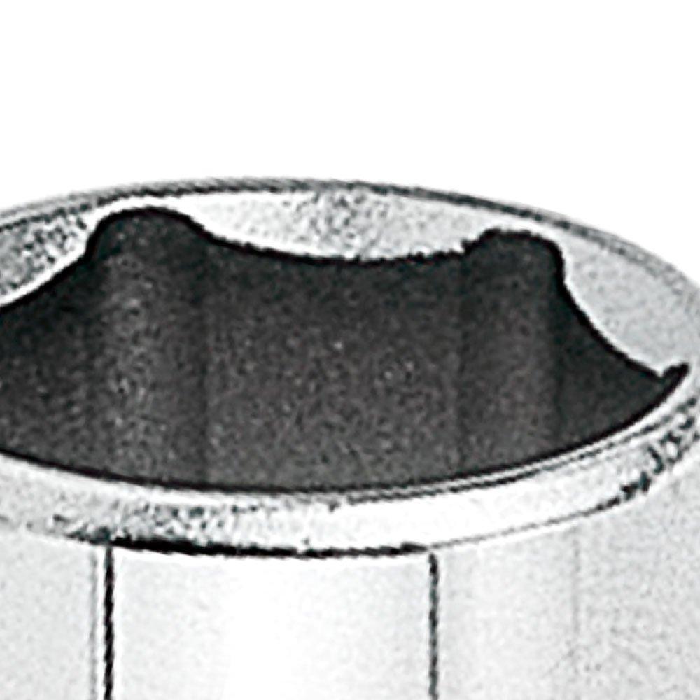 Soquete Sextavado de 5mm com Encaixe de 1/4 Pol.  - Imagem zoom