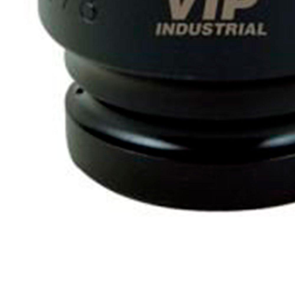 Soquete Sextavado de Impacto Longo de 24mm com Encaixe de 1 Pol.  - Imagem zoom