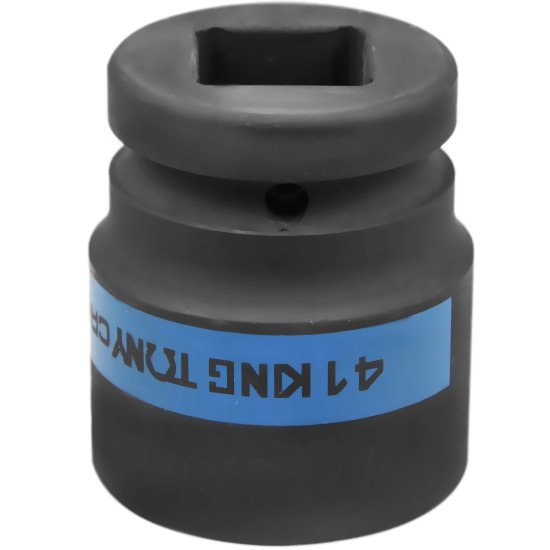 Soquete de Impacto Sextavado com Encaixe de 1 Pol. - 41 mm - Imagem zoom