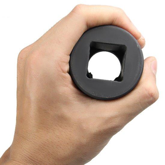 Soquete de Impacto Sextavado com Encaixe de 1 Pol. - 32 mm - Imagem zoom
