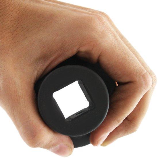 Soquete de Impacto Sextavado com Encaixe 1 Pol. - 46 mm - Imagem zoom
