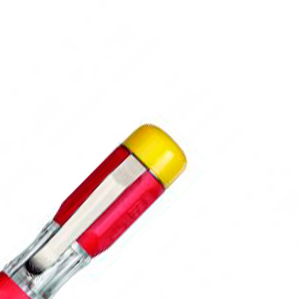 Chave de Fenda 3mm para Teste Elétrico Isolada DIN VDE 0680-6 - Imagem zoom