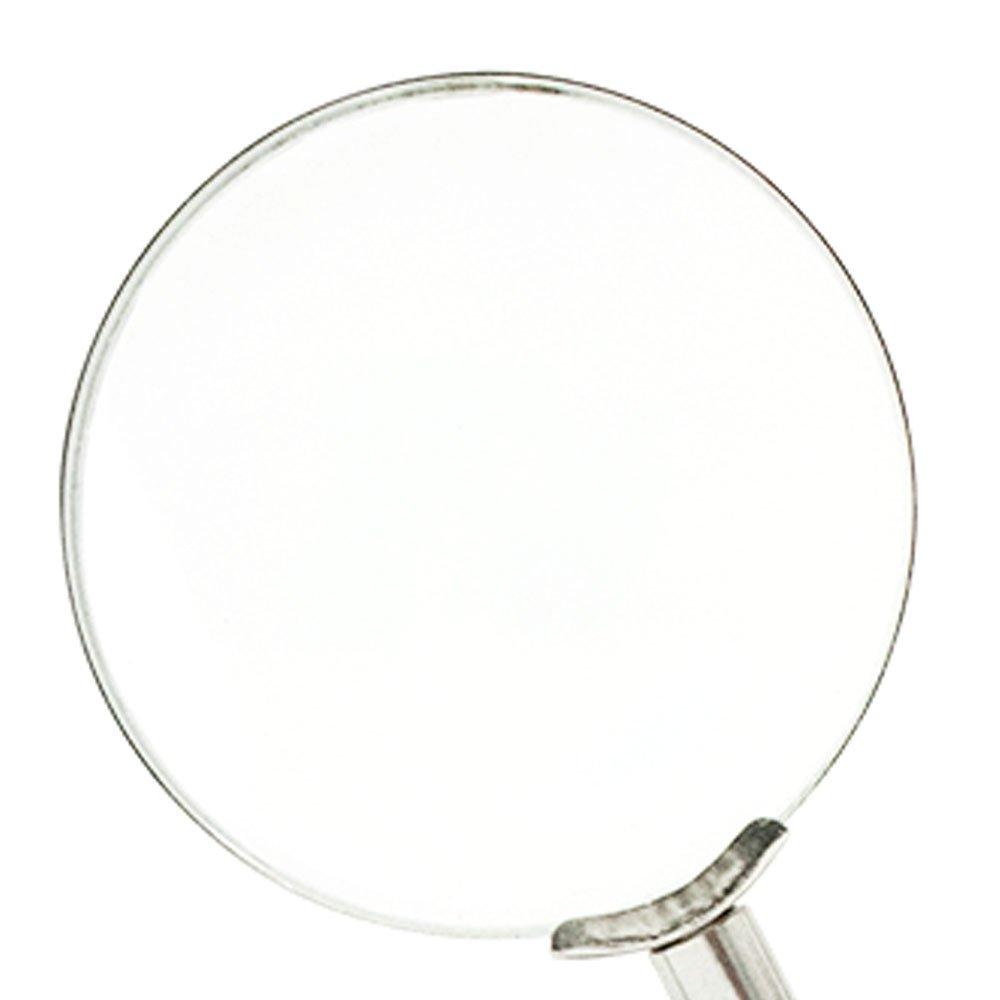 Lupa com Suporte e Pinça HL-S10 - Imagem zoom