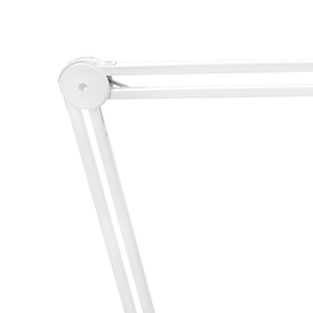 Lupa com Luminária de LED HL-500 8D - Imagem zoom