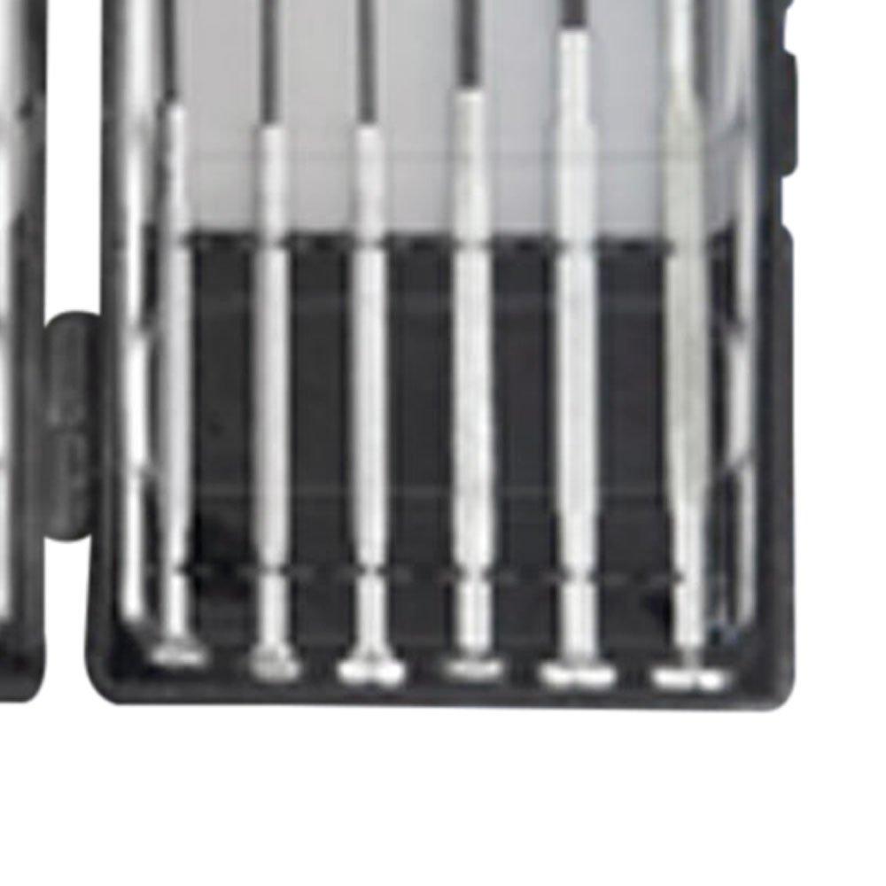 Jogo de Chaves de Precisão com 11 Peças - Imagem zoom