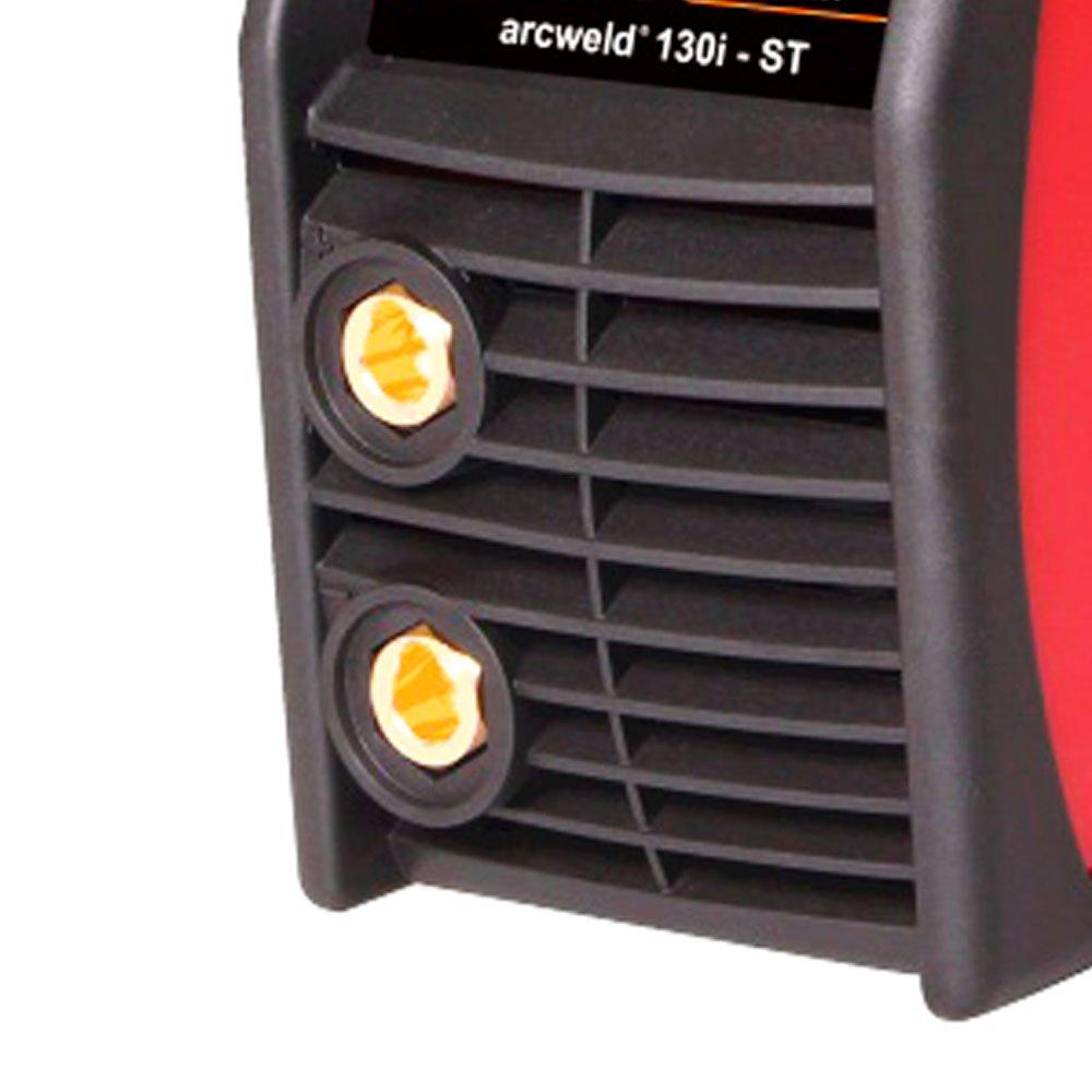 Máquina Inversora de Solda TIG 130A  Arcweld 130I-ST - Imagem zoom