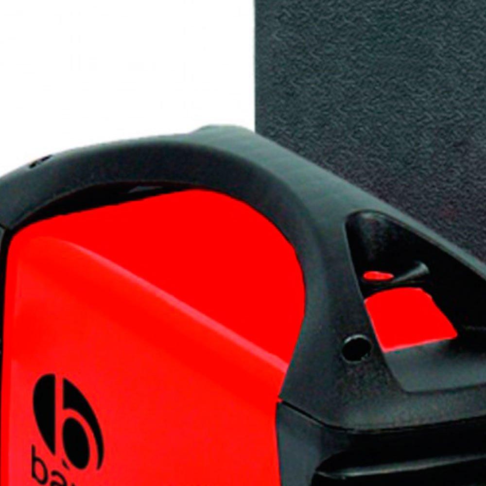 Máquina de Solda Inversora MMA 140A com Maleta Bivolt - Imagem zoom