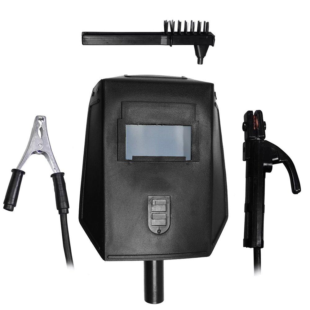 Máquina de Solda Inversora MMA170iP 170A Compacta Bivolt - Imagem zoom