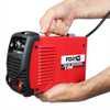 Kit Máquina de Solda Inversora FortG Pro FG4126 140A  + Máscara de Solda FortG Pro FG4000 Auto Escurecimento Tonalidade 11 - Imagem 3