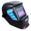 Kit Máquina de Solda Inversora FG4125 com Maleta 130A  + Máscara de Solda FG4000 Auto Escurecimento Tonalidade 11 - Imagem 4