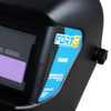 Kit Máquina de Solda Inversora FG4125 com Maleta 130A  + Máscara de Solda FG4000 Auto Escurecimento Tonalidade 11 - Imagem 5