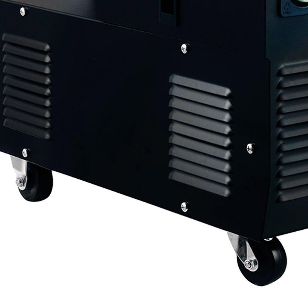 Máquina de Solda Multiprocesso MIG/TIG/MMA Display Digital 200A Mono  com Tocha - Imagem zoom