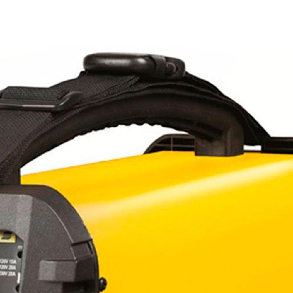 Kit Máquina de Corte Plasma Tocha SL60- 6 Metros Bivolt Esab 0731869 + Eletrodo Ok Serralheiro E6013 2,5mm 1Kg - Imagem zoom