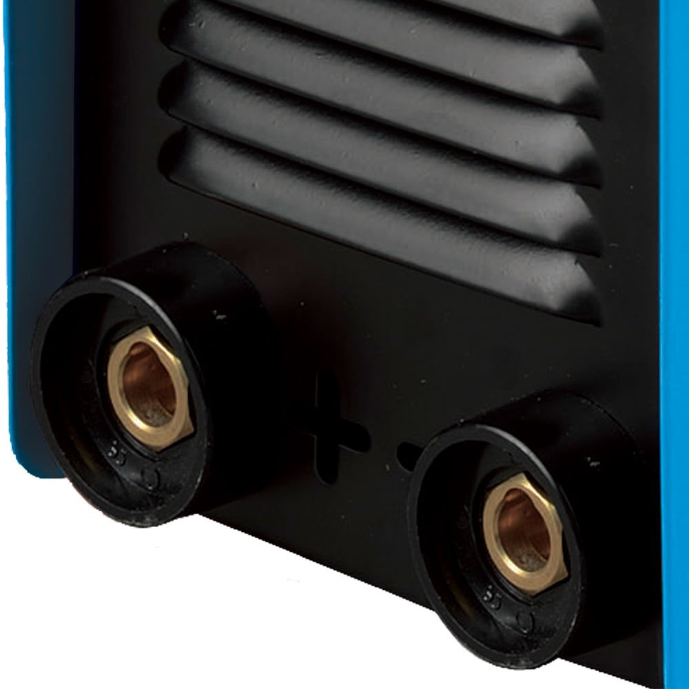 Máquina Inversora de Solda 200A 220V - Imagem zoom