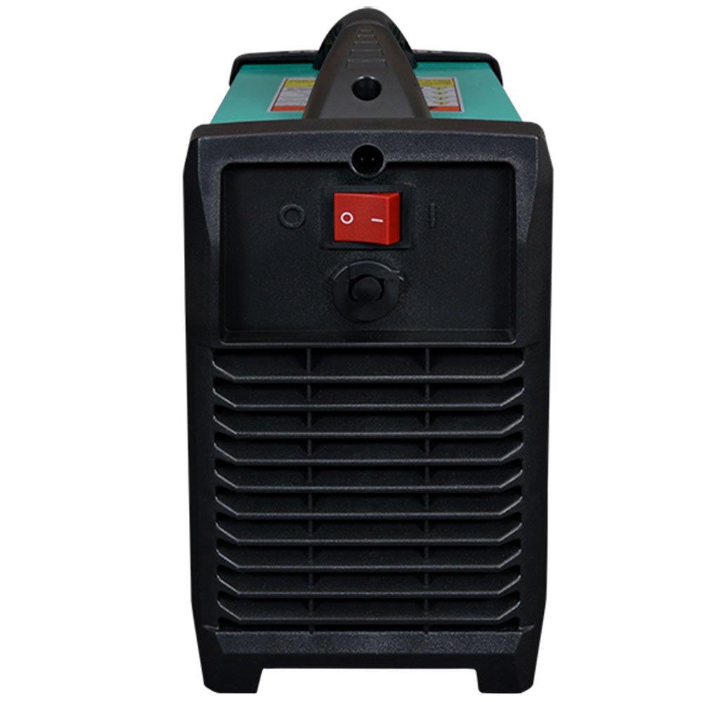 Maquina Inversora de Solda TIG Joy 133 DV 120A 110/220 V Monofásico - Imagem zoom