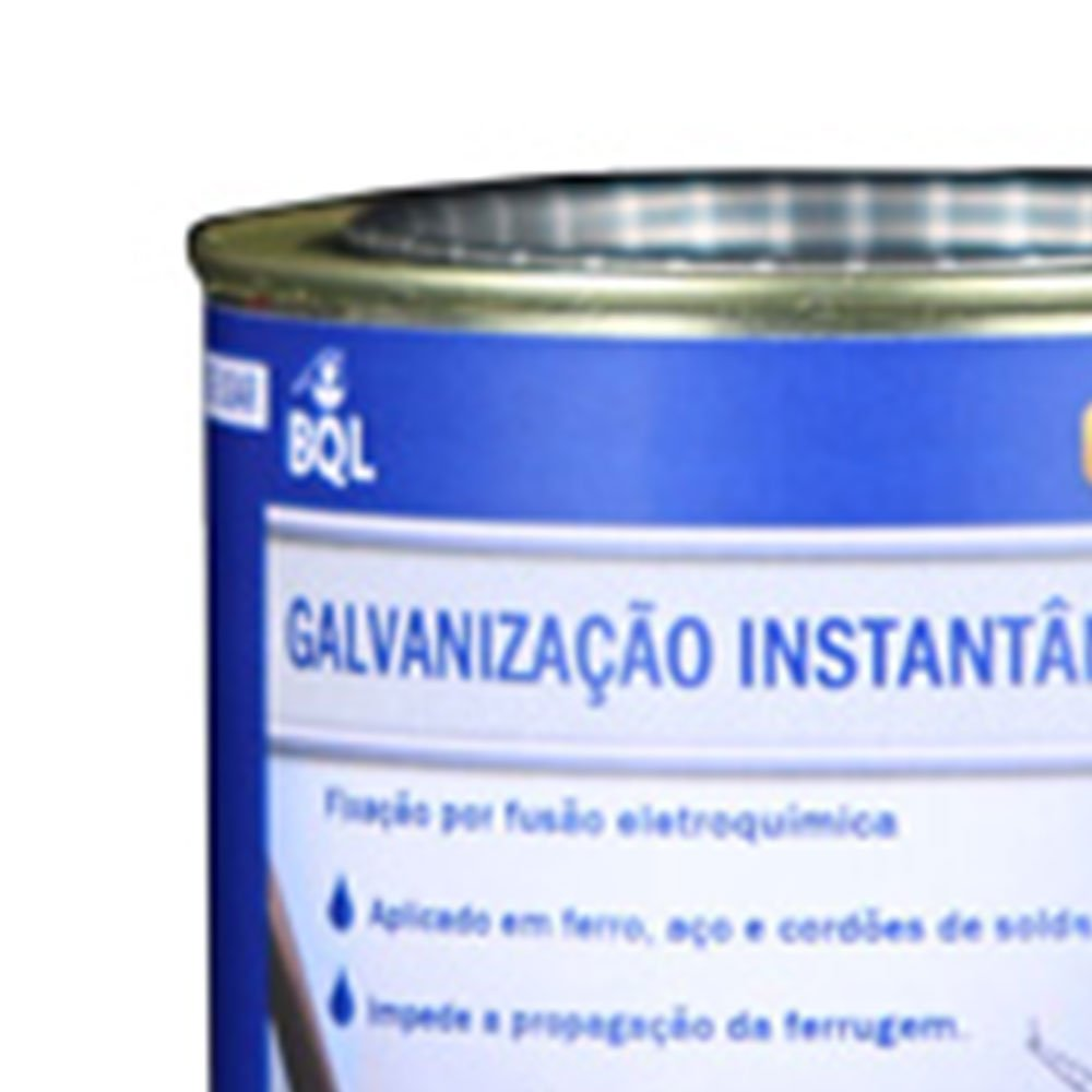 Galvanização Instantâneo a Frio Galvanox 220ml - Imagem zoom