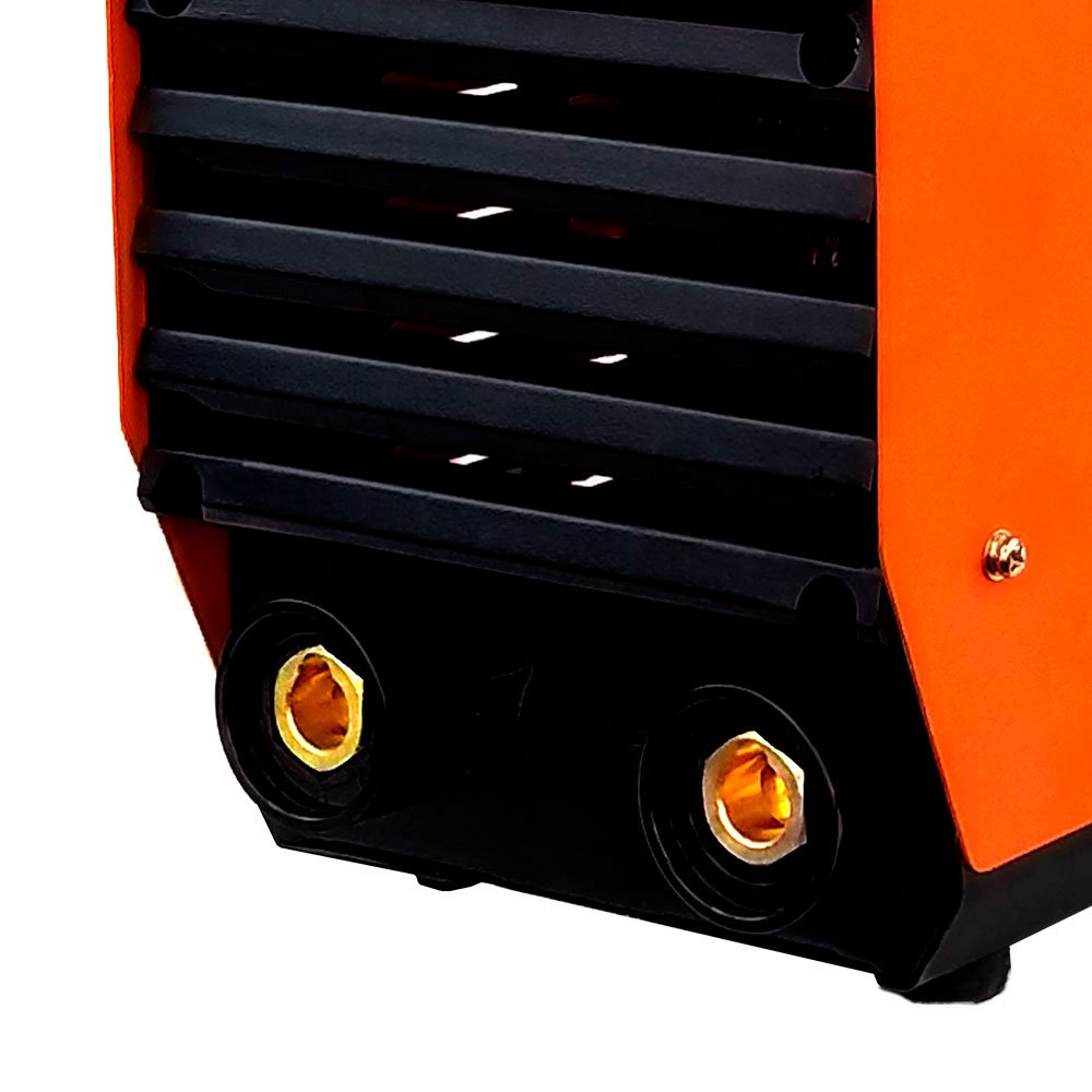 Máquina Inversora de Solda Eletrodo/TIG 200A Bivolt com Display Digital - Imagem zoom