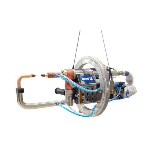 Solda Ponto Refrigerado à Água 1100W  - Imagem zoom