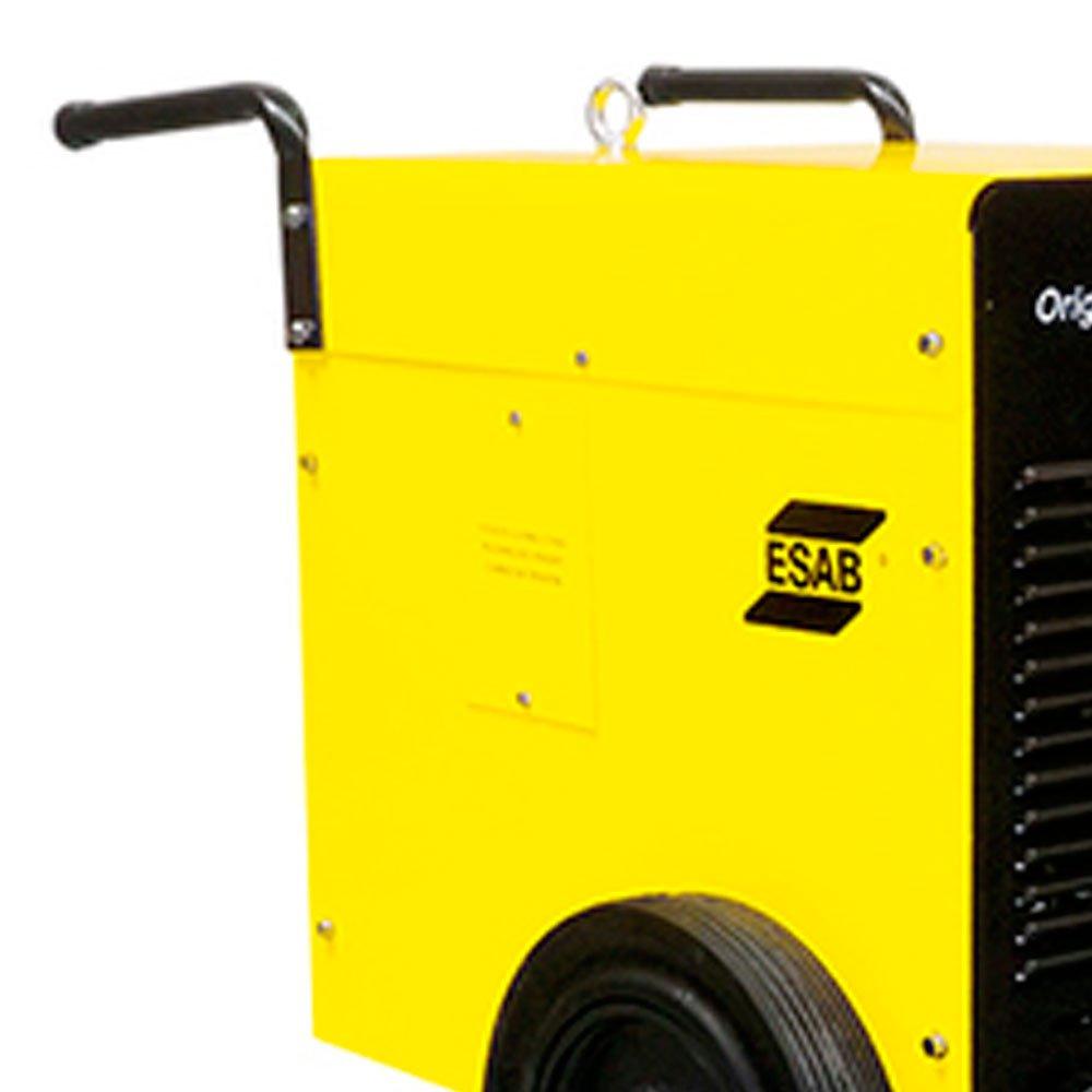 Máquina de Solda Retificadora Origo Trifásica - Imagem zoom