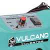 Maquina de Solda Vulcano Inverter para Eletrodo Revestido e TIG 110/220V - Imagem 2