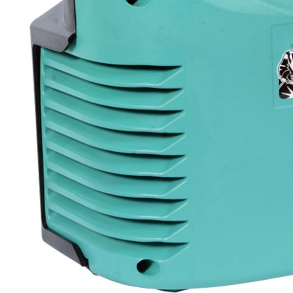 Maquina de Solda Vulcano Inverter para Eletrodo Revestido e TIG 110/220V - Imagem zoom