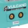 Maquina de Solda Vulcano Inverter para Eletrodo Revestido e TIG 110/220V - Imagem 4