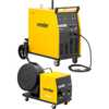 Máquina para Solda MIG/MAG com Cabeçote Externo 400A MM 405 E Trifásica - Imagem 2