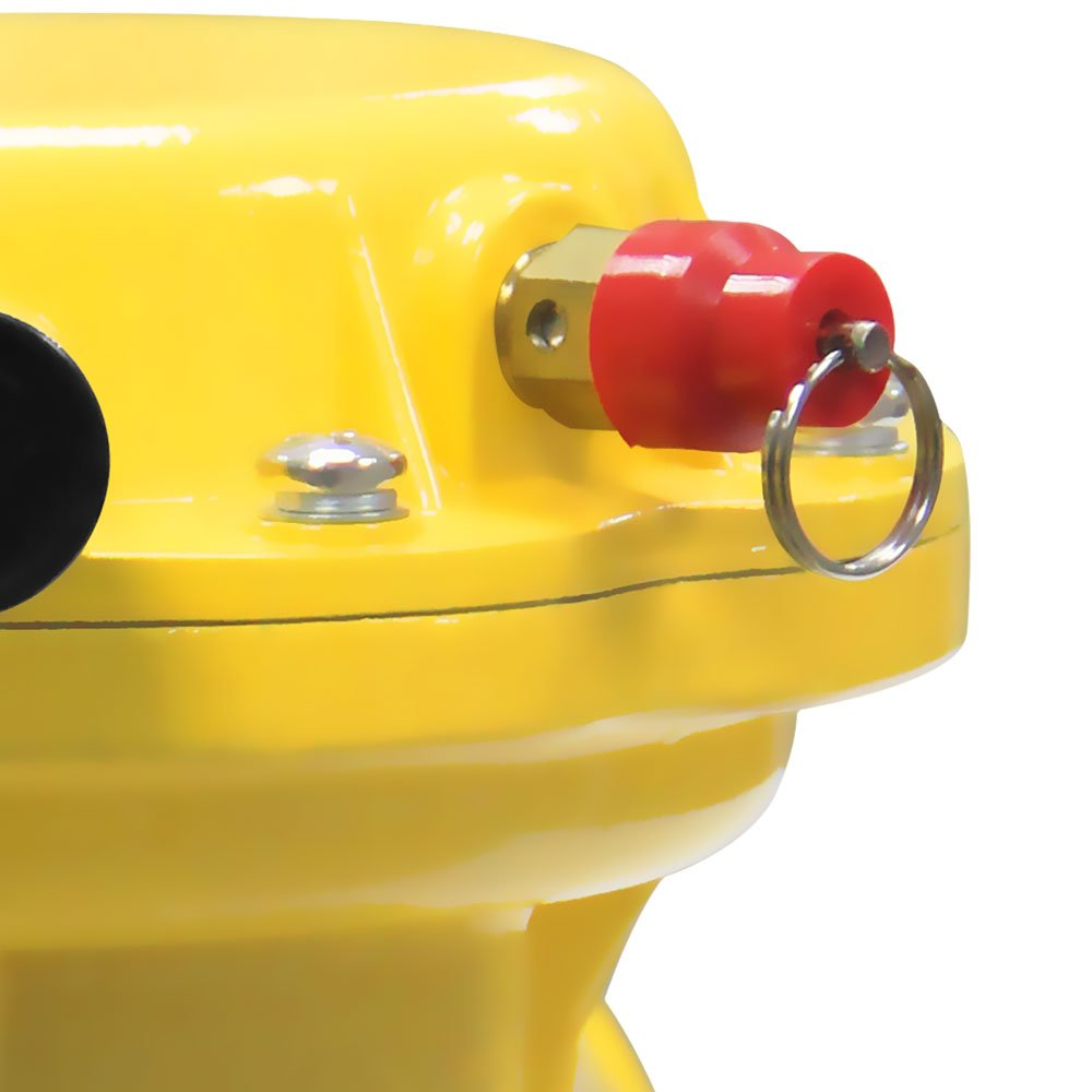 Compressor de Ar Direto de 1/3 HP Bivolt com Kit para Pintura - Imagem zoom