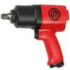 Kit Compressor de Ar Trifásico 220/380V 40 Pés 425L Schulz MSW40/425MTB + Chave de Impacto Chicago CP7736 + Mangueira Espiral 15m - Imagem 3