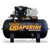 Compressor De Ar Baixa Pressão 10 Pés 150 Litros sem Motor Profissional - Imagem 1