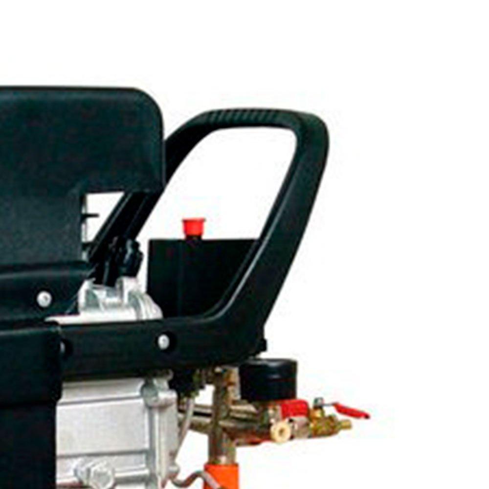 Motocompressor 5,3 Pés 20 Litros 1,5HP  - Imagem zoom