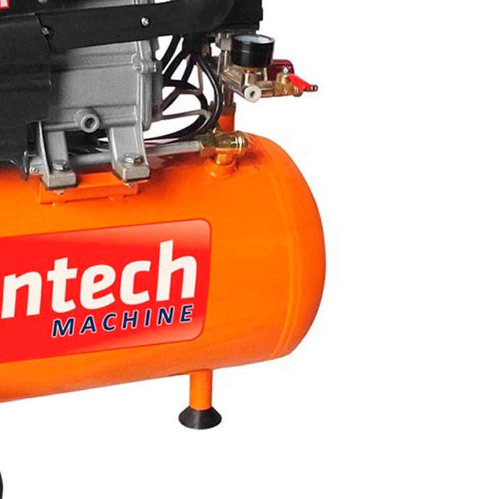 Motocompressor 7,3 Pés 25 Litros 2,0HP  - Imagem zoom