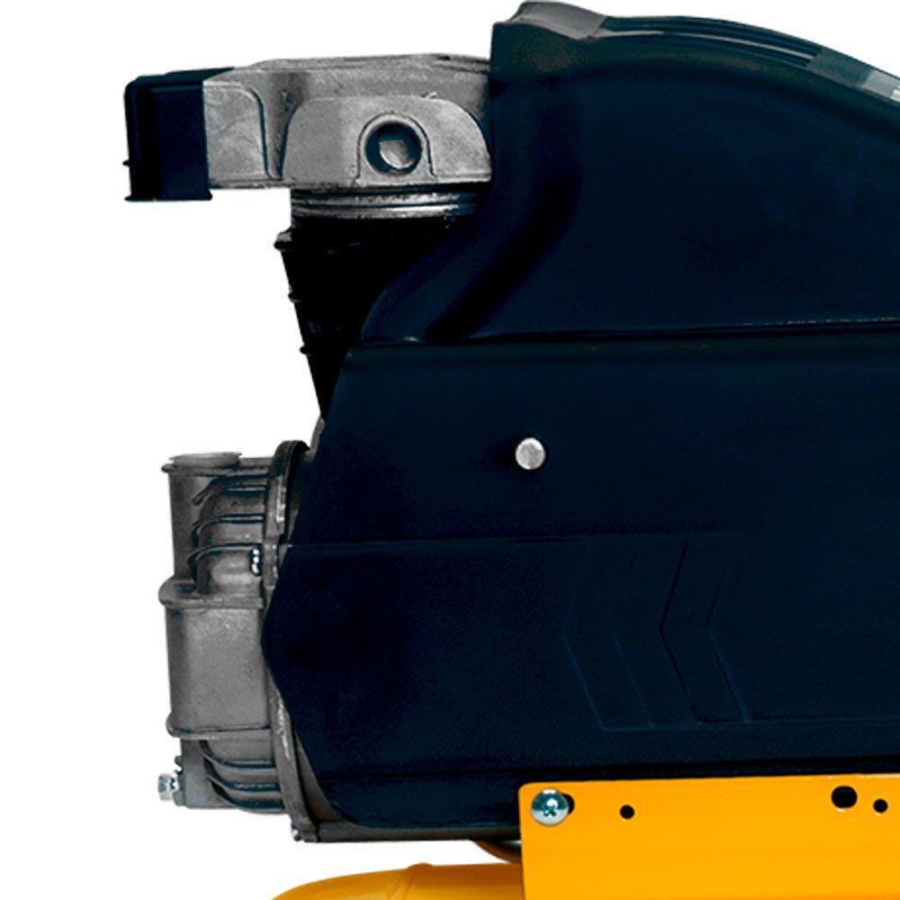 Motocompressor de Ar 8,2PCM 24 Litros  - Imagem zoom