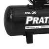 Compressor Pratic 20/200 Litros Trifásico - Imagem 4